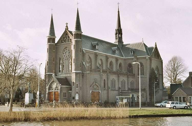 jozefkerk-alkmaar